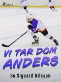 Omslagsbild för Vi tar dom, Anders
