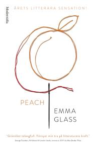 Cover for Peach