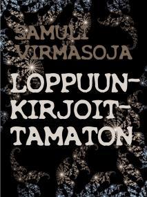 Omslagsbild för LOPPUUNKIRJOITTAMATON
