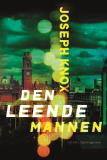 Cover for Den leende mannen