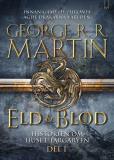 Omslagsbild för Eld & Blod: Historien om huset Targaryen (Del I)