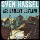 Omslagsbild för Assignment Gestapo