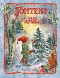 Bokomslag för Tomtens jul