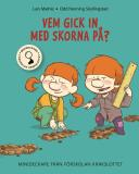 Cover for Vem gick in med skorna på?