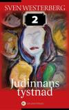 Cover for Judinnans tystnad