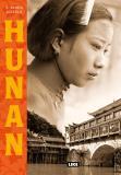 Cover for Hunan