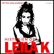 Omslagsbild för Historien om Leila K