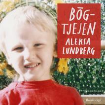 Cover for Bögtjejen