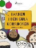 Omslagsbild för Barnen i den gula korridoren