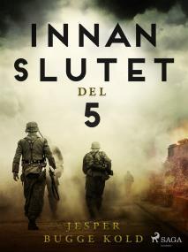 Cover for Innan slutet del 5