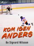 Omslagsbild för Kom igen, Anders