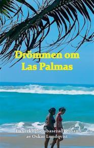 Omslagsbild för Drömmen om Las Palmas