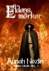 Cover for Eldens mörker