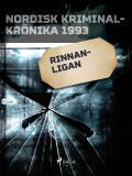 Omslagsbild för Rinnan-ligan