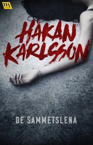 Cover for De sammetslena