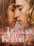 Cover for Tristan och Isolde