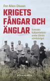 Bokomslag för Krigets fångar och änglar