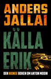 Cover for Källa Erik