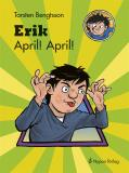 Cover for Erik April! April!