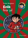 Cover for Erik firar jul