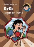 Cover for Erik jagar en hund