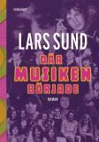 Cover for Där musiken började