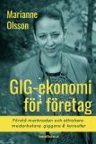 Bokomslag för Gig-ekonomi för företag