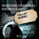 Cover for Fallet Bobby