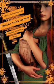 Omslagsbild för Breven från Maresi