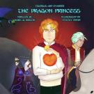 Cover for The Dragon Princess