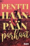 Cover for Pentti Haanpään parhaat