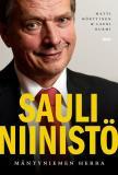 Cover for Sauli Niinistö