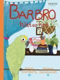 Omslagsbild för Barbro hittar hem