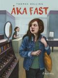 Cover for Åka fast