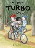 Cover for Turbo tävlar