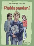 Cover for Rädda pandan