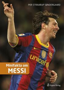 Omslagsbild för Minifakta om Messi