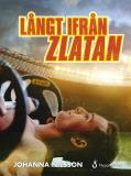 Omslagsbild för Långt ifrån Zlatan