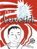 Cover for Lovesick