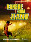 Cover for Kanske som Zlatan