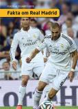 Cover for Fakta om Real Madrid