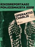 Omslagsbild för Operaatio Charlie