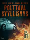 Omslagsbild för Polttava syyllisyys: Osa 1