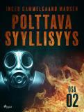 Omslagsbild för Polttava syyllisyys: Osa 2