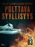 Omslagsbild för Polttava syyllisyys: Osa 3