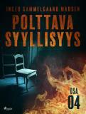 Omslagsbild för Polttava syyllisyys: Osa 4