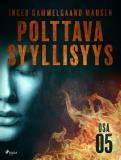 Omslagsbild för Polttava syyllisyys: Osa 5