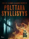 Omslagsbild för Polttava syyllisyys: Osa 6