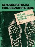 Omslagsbild för Erään pankkiryöstön tarina