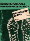 Omslagsbild för Gangsteritappo